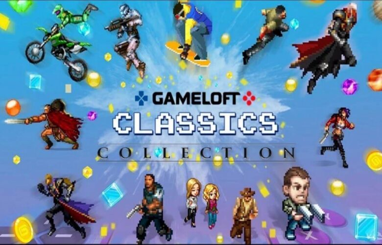 gameloft game download free
