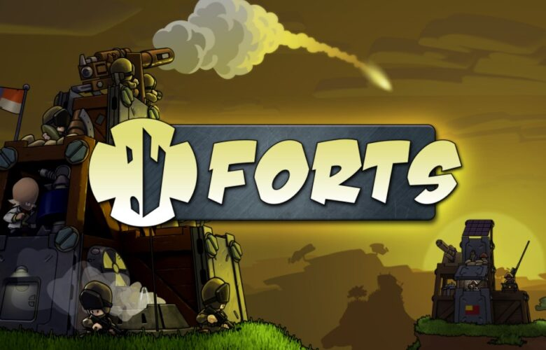 forts game download free