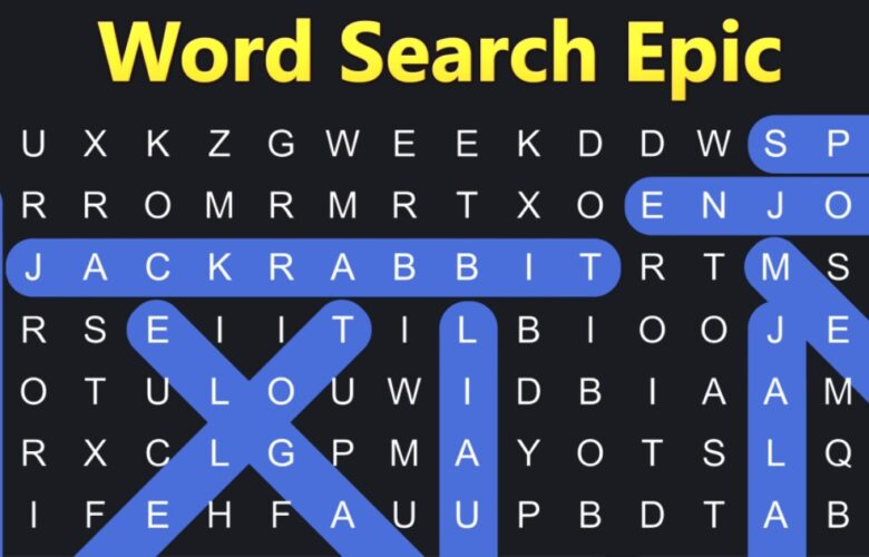 word search game download free