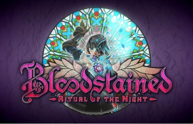 bloodstained ritual of the night demo download free