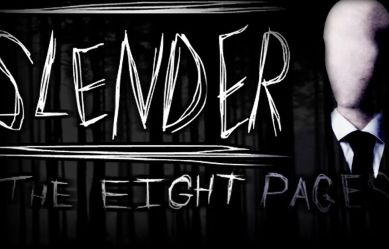 slender the eight pages download free