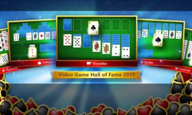 microsoft solitaire download