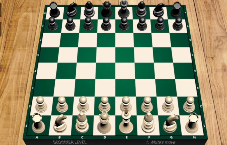 chessmate game download free