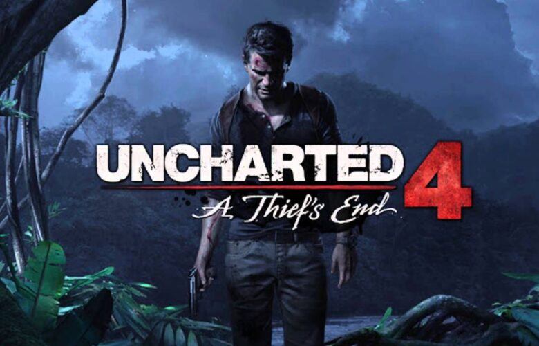 uncharted 4 pc download full