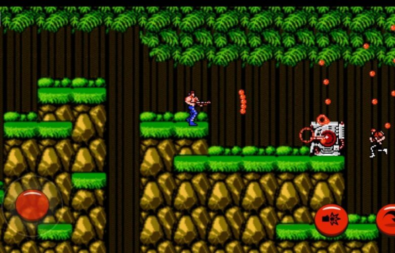 contra download free