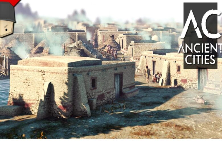 ancient cities download game free