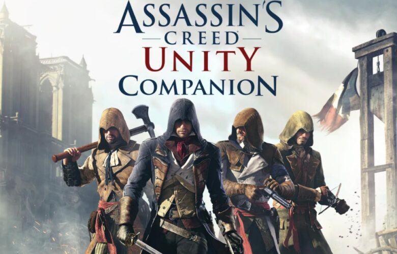 assassin's creed unity download game