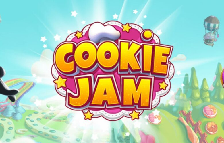 cookie jam game download free