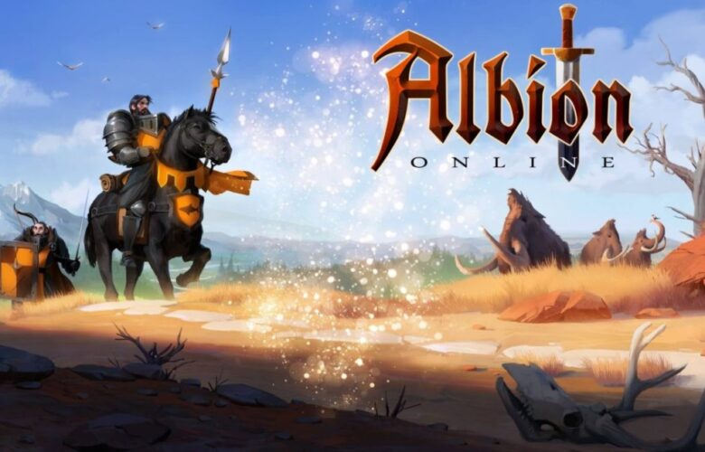 albion download free