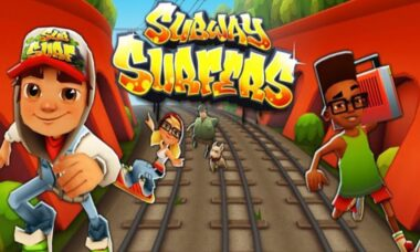 subway surfing game download free