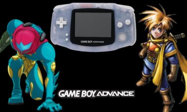 download gameboy advance game free