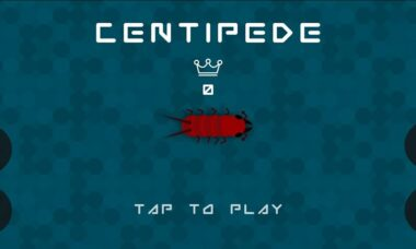 centipede game download free