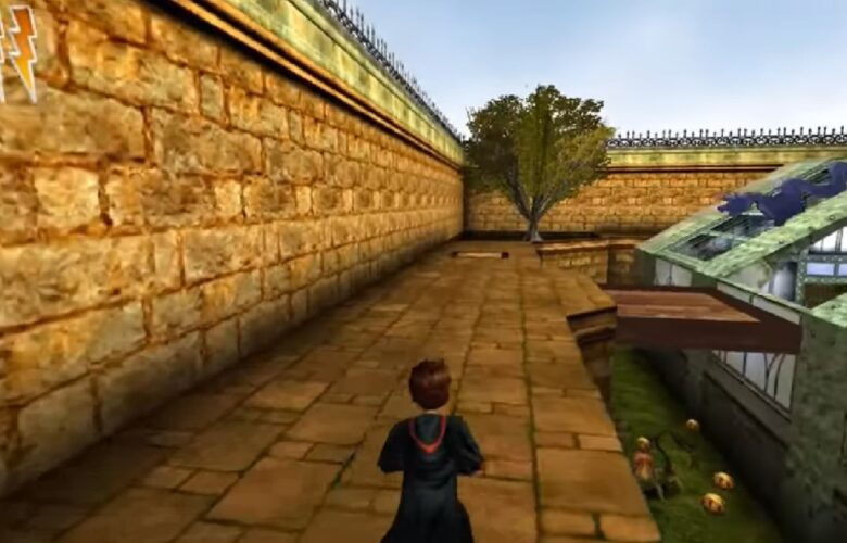 harry potter and the chamber of secrets game download