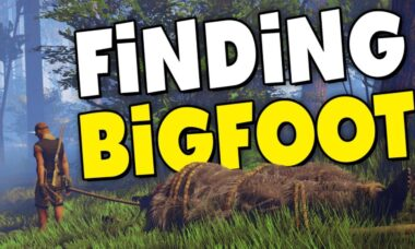 finding bigfoot game download free