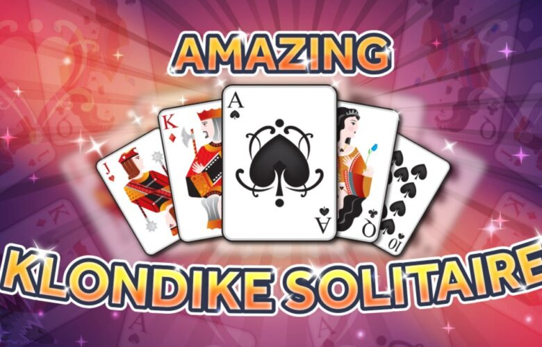 klondike solitaire download for windows 10 free
