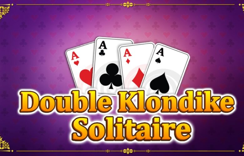 classic klondike solitaire download free