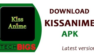 KissAnime Apk Download Updated 2021