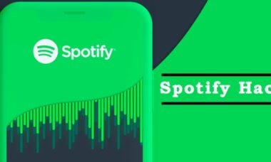 Spotify Hacked Apk Download